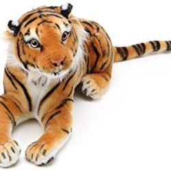 20 Inch Tiger