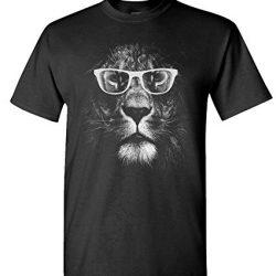 Black Hipster Tshirt