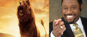 Myles Munroe About Lions