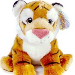 13 Inch Tiger
