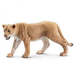 Lioness Figure